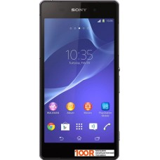 Смартфон Sony Xperia Z2 Black