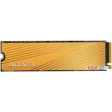 SSD накопитель A-Data Falcon 2TB AFALCON-2T-C