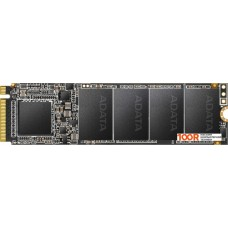 SSD накопитель A-Data XPG SX6000 Lite 512GB ASX6000LNP-512GT-C