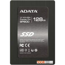 SSD накопитель A-Data Premier Pro SP600 128GB (ASP600S3-128GM-C)