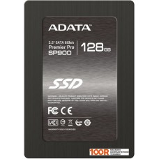 SSD накопитель A-Data Premier Pro SP900 128GB (ASP900S3-128GM-C)