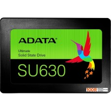 SSD накопитель A-Data Ultimate SU630 480GB ASU630SS-480GQ-R