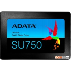 SSD накопитель A-Data Ultimate SU750 256GB ASU750SS-256GT-C
