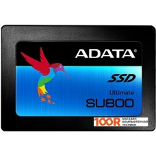 SSD накопитель A-Data Ultimate SU800 512GB [ASU800SS-512GT-C]