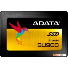 SSD накопитель A-Data Ultimate SU900 256GB [ASU900SS-256GM-C]