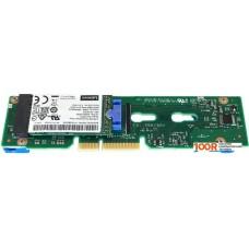 SSD накопитель Lenovo ThinkSystem M.2 5100 240GB 4XB7A14049