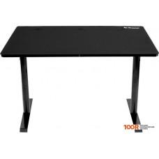 Стол Arozzi Arena Leggero Gaming Desk (черный/черный)