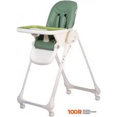 Стульчик для кормления Babyhit Lunch time 2020 (зеленый)