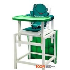 Стульчик для кормления Babys Froggy