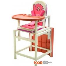 Стульчик для кормления Babys Piggy