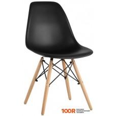 Стул для кухни Stool Group Eames DSW (черный)