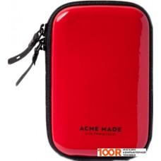 Сумка для фото/видеотехники ACME MADE Sleek Camera Case Red