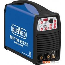 Сварочный аппарат BLUEWELD Best TIG 322 AC/DC HF/Lift