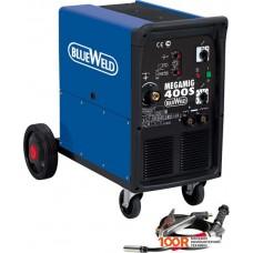 Сварочный аппарат BLUEWELD Megamig 400S