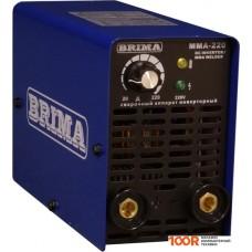 Сварочный аппарат Brima MMA-220
