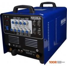 Сварочный аппарат Brima TIG-200P AC/DC
