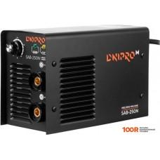 Сварочный аппарат Dnipro-M SAB-250N