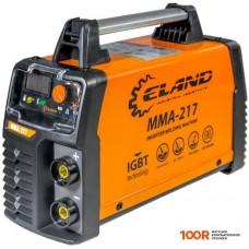 Сварочный аппарат ELAND MMA-217
