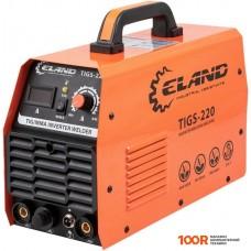 Сварочный аппарат ELAND TIGS-220