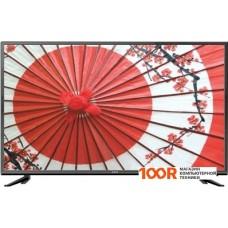 Телевизор AKAI LES-55V90M