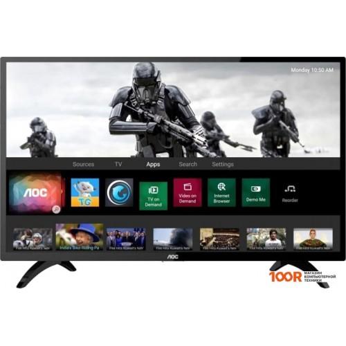 Телевизор AOC 32S5085/60S