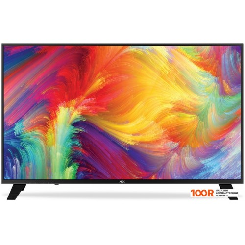 Телевизор AOC LE43M3570/60