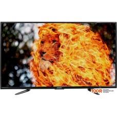 Телевизор Digma DM-LED43F202BT2