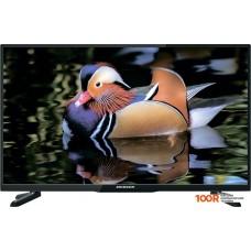 Телевизор Erisson 32HLE21T2SM