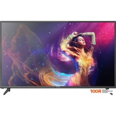 Телевизор FUSION Electronics FLTV-50B100T