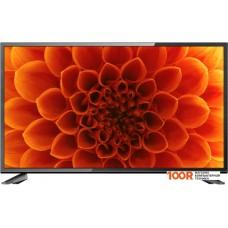 Телевизор Hartens HTV-40F011B-T2/PVR