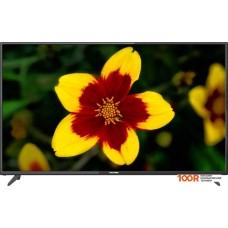 Телевизор Hartens HTV-55F01-TS2C/A7/B