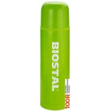 Термосы и термокружки BIOSTAL NB-750C-G (зеленый)