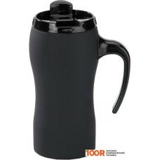 Термосы и термокружки Colorissimo Thermal Mug 0.45л (черный) [HD01-BL]