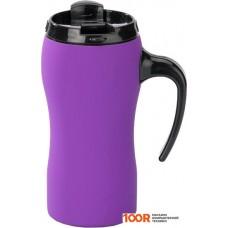 Термосы и термокружки Colorissimo Thermal Mug 0.45л (фиолетовый) [HD01-PR]