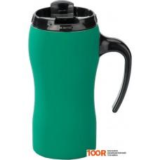 Термосы и термокружки Colorissimo Thermal Mug 0.45л (зеленый) [HD01-GR]