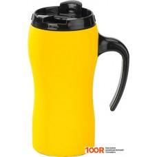 Термосы и термокружки Colorissimo Thermal Mug 0.45л (желтый) [HD01-YL]