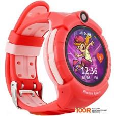 Умные часы Aimoto Sport (красный)
