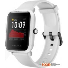 Умные часы Amazfit Bip S (белый)