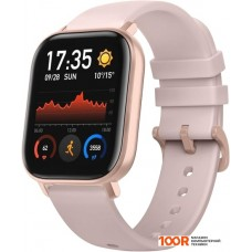 Умные часы Amazfit GTS (розовый)