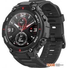 Умные часы Amazfit T-Rex (черный)