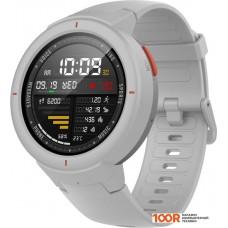 Умные часы Amazfit Verge (белый)