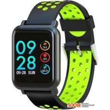 Умные часы Colmi S9 Plus (зеленый)