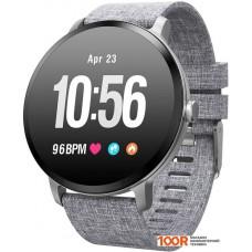 Умные часы Colmi V11 (серый)