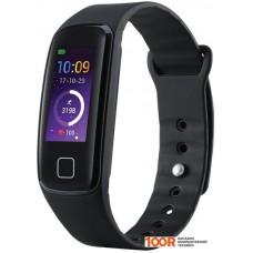 Умные часы Digma Force C4 (черный)