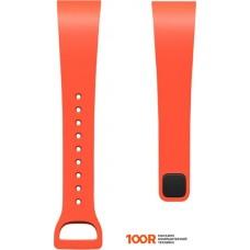 Браслет Xiaomi для Mi Smart Band 4C (оранжевый)
