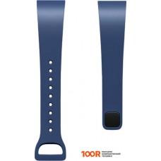 Браслет Xiaomi для Mi Smart Band 4C (синий)