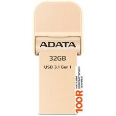 USB-флешка A-Data AI920 32GB [AAI920-32G-CGD]