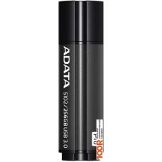 USB-флешка A-Data Elite S102 Pro 256GB [AS102P-256G-RGY]