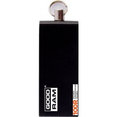 USB-флешка GOODRAM UCU2 32GB (черный) [UCU2-0320K0R11]