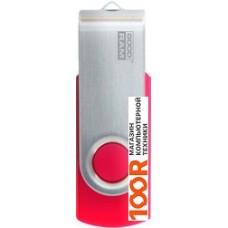 USB-флешка GOODRAM UTS3 32GB [UTS3-0320R0R11]